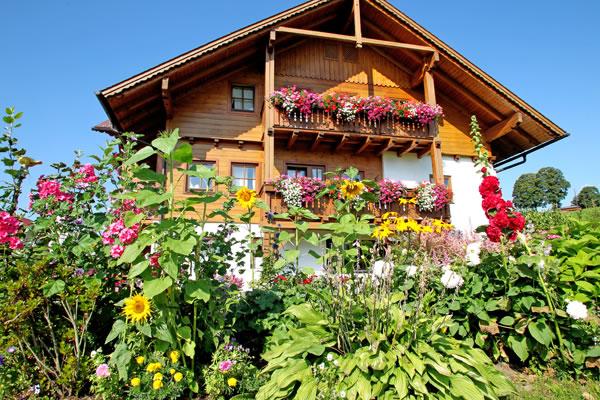 Appartements & Preise, Bauernhof Brandlhof Ramsau